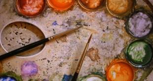 Con il microscopio, la scienza diventa arte