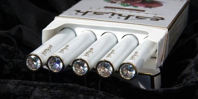 Sigarette elettroniche, scompare la super-tassa