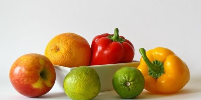 Frutta e verdura contro l'autismo