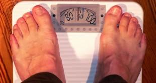 Pesarsi ogni giorno per non riprendere peso