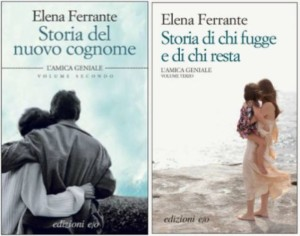 Elena Ferrante, un fantasma con ambizioni da Strega