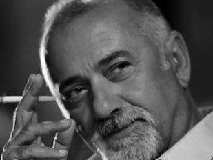 Giorgio Faletti, lieve come una piuma