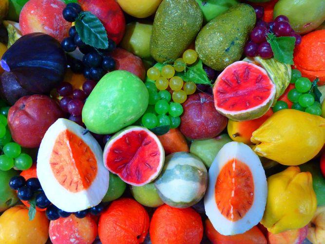 frutta esotica dalla a alla z