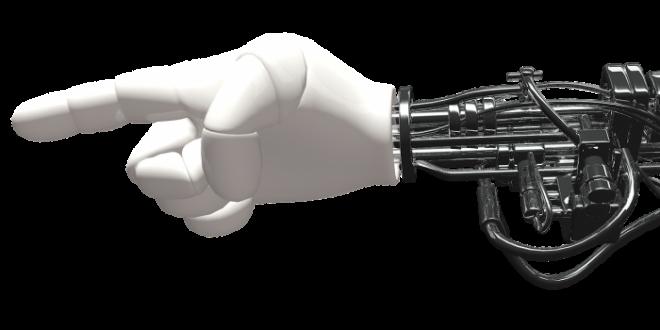 Ecco iCub, il robot bambino