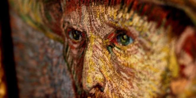 La pelle come una tela pittorica in divenire