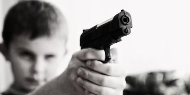 Violenza sui minori di generazione in generazione