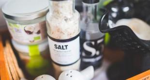 Regioni italiane, differenza nel consumo di sale