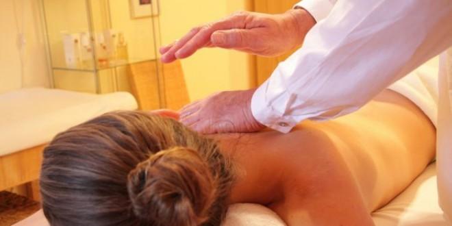 Massaggio pinda