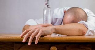 Alcolismo, inibire la dopamina