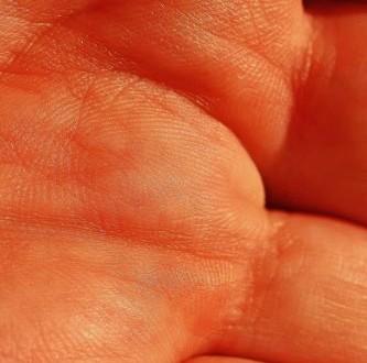 Pelle artificiale con il senso del tatto