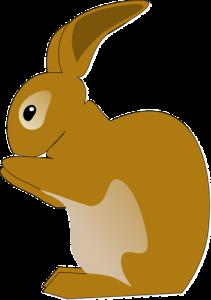 Il coniglio magico di Carl Johan Forssen Ehrlin