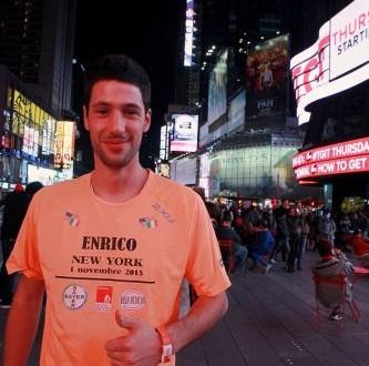 Otto italiani emofilici alla Maratona di New York