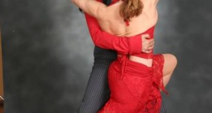 Tango contro il Parkinson