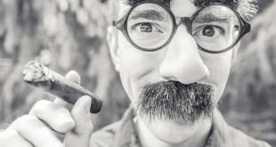 Uomini rasati con i baffi e tumore alla prostata