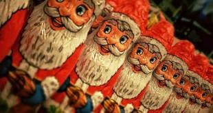 Natale e bambini, quindici consigli contro le infezioni