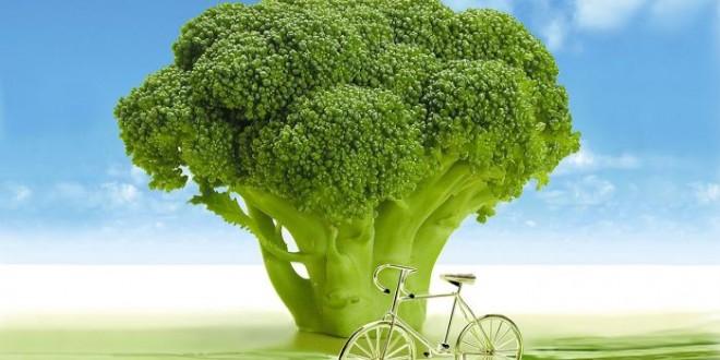 Vegetariani e ambiente