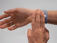 bracciali anti nausea