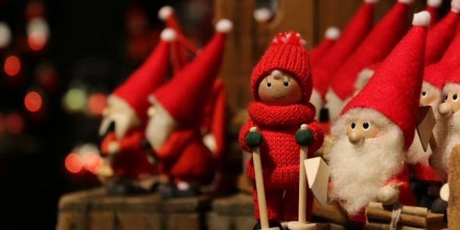 Albero di Natale e Presepe. Come fare una scelta davvero ecofriendly