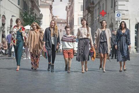 Abilissimi fashion show