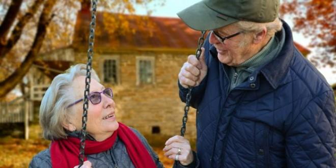 Invecchiare in salute, quanto conta lo stile di vita