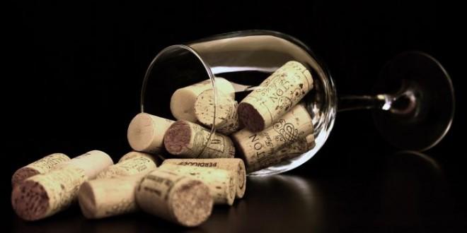 Vino bevuto con moderazione: benefico o nocivo?