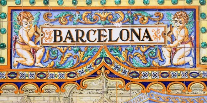 Una città da amare:Barcellona nominata città della letteratura