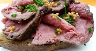 Quanta carne posso mangiare per stare bene?