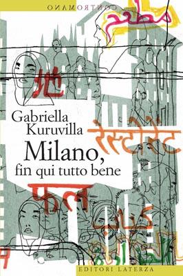 Gabriella Kuruvilla e un'insolita Milano