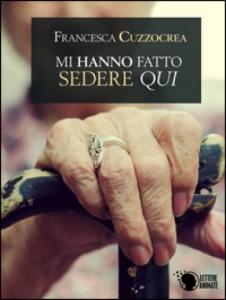 Francesca Cuzzocrea racconta: una sconosciuta allo specchio
