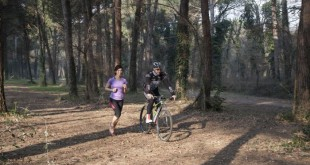 A Cervia C'è Sport, ma anche wellness, arte e natura