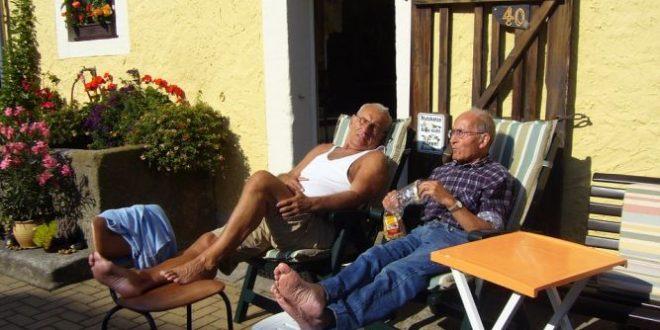 Soggiorni estivi per anziani: ecco come partecipare