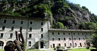 Terme di Valtellina: il benessere in alta quota