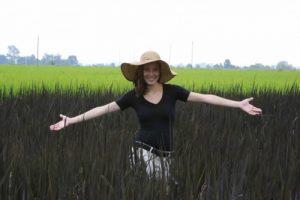 Il riso Rosa Marchetti, l'eccellenza italiana dei risotti