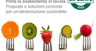 Sostenibilità ambientale e alimentare: alleanza tra LifeGate e Copernico