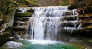 Il Parco Nazionale di Campigna, Monte Falterona e delle Foreste Casentinesi