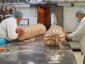 Alcisa, la Mortadella di Bologna, 70 anni di qualità