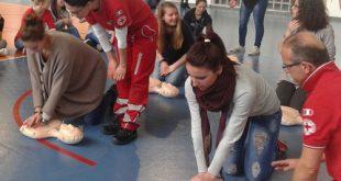 Torna Viva, la campagna di sensibilizzazione sulla rianimazione cardiopolmonare
