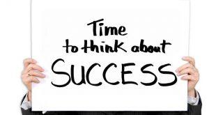 Il successo nasce sempre da un sogno. Chiudi gli occhi e inizia adesso