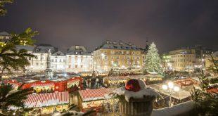 I mercatini di Natale dell'Alto Adige anticipano l'atmosfera delle feste