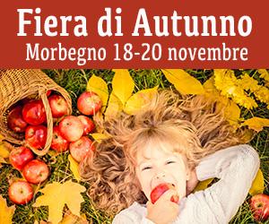 Naturalmente Sani: a Morbegno in Valtellina, per tutto il week and