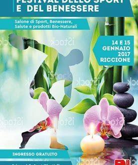 A Riccione va in scena il Festival dello sport e del benessere