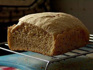 Dal cotone per l'abbigliamento al cotone per il pane