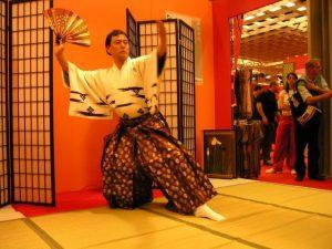 A Montecatini torna Naturalmente con la Festa del Giappone e del Benessere
