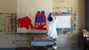 Tecniche e regole, i confini dell'Arte terapia con Tea Taramino