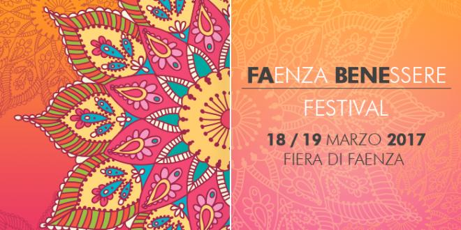 Faenza Benessere Festival, per imparare a stare bene divertendosi