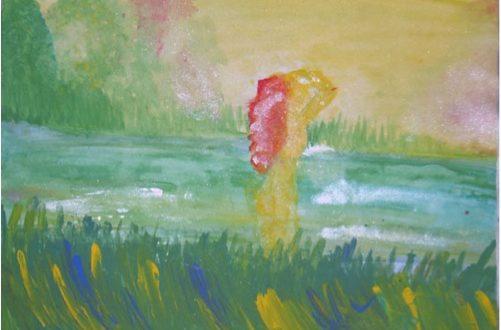 Lavoro e arte terapia: conversazione con Angela Presciuttini