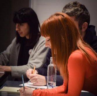 Caos e perfezione: interpretazione e relazione di aiuto con Nadia Pedretti