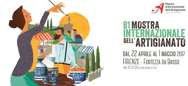 Mostra Internazionale dell'Artigianato: Firenze festeggia l'81°edizione