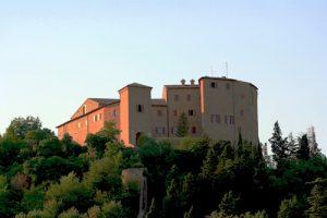 Turismo sostenibile: i mille borghi della bell'Italia: Bertinoro