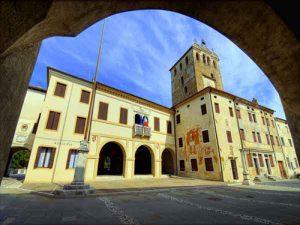 Turismo sostenibile: i mille borghi della bell'Italia: Portobuffolè